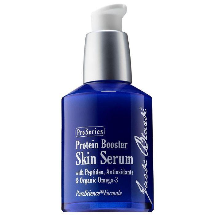 Jack Black Protein Booster Skin Serum 2 oz/ 60 mL Skin plumping products