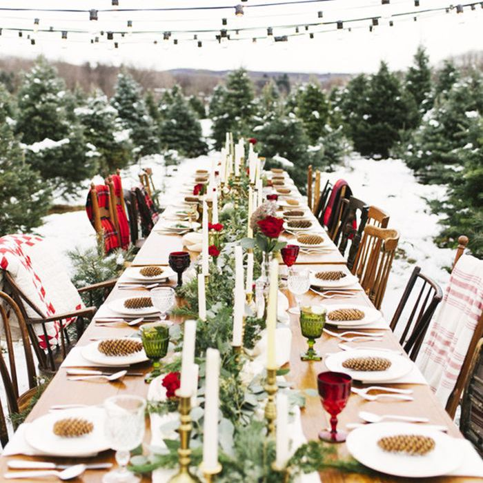 12 Winter Wedding Ideas For Your Big Day