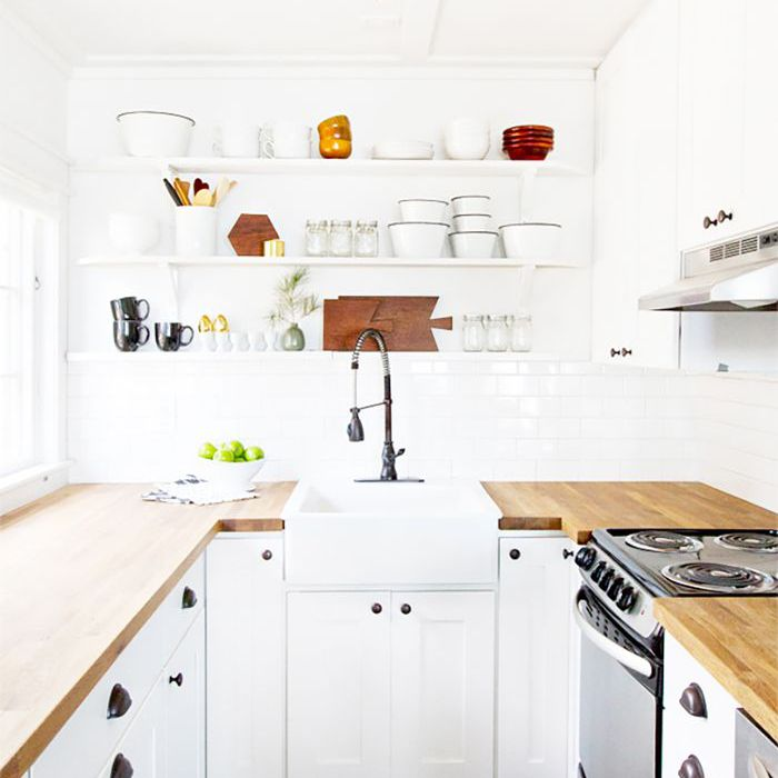 The One Thing All Feng Shui Kitchens Have Does Yours