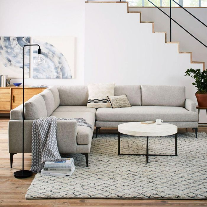 West Elm Home Décor