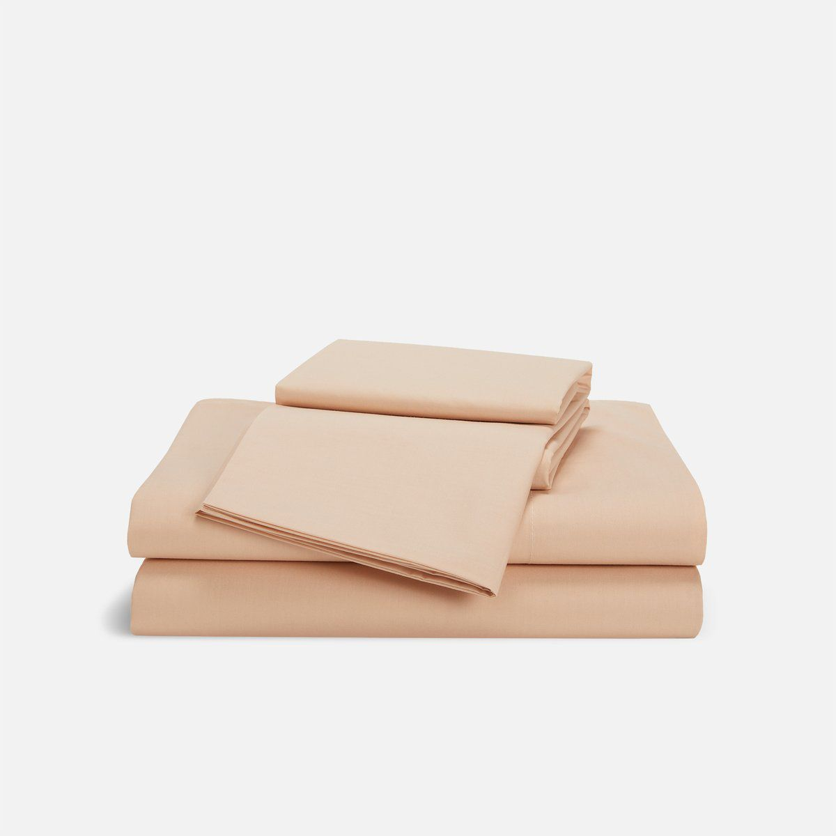 Toasted Almond Sheets Brooklinen