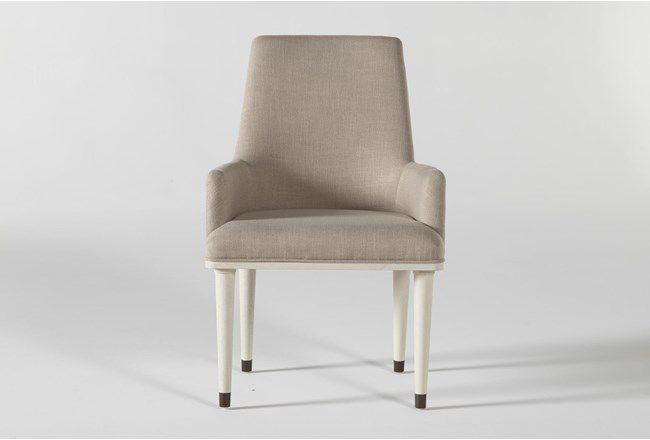 Center Arm Chair