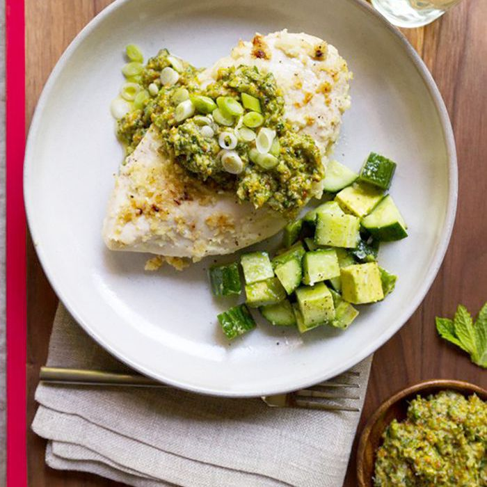 Simply the Best Healthy Chicken Breast Recipes We've Ever Seen
