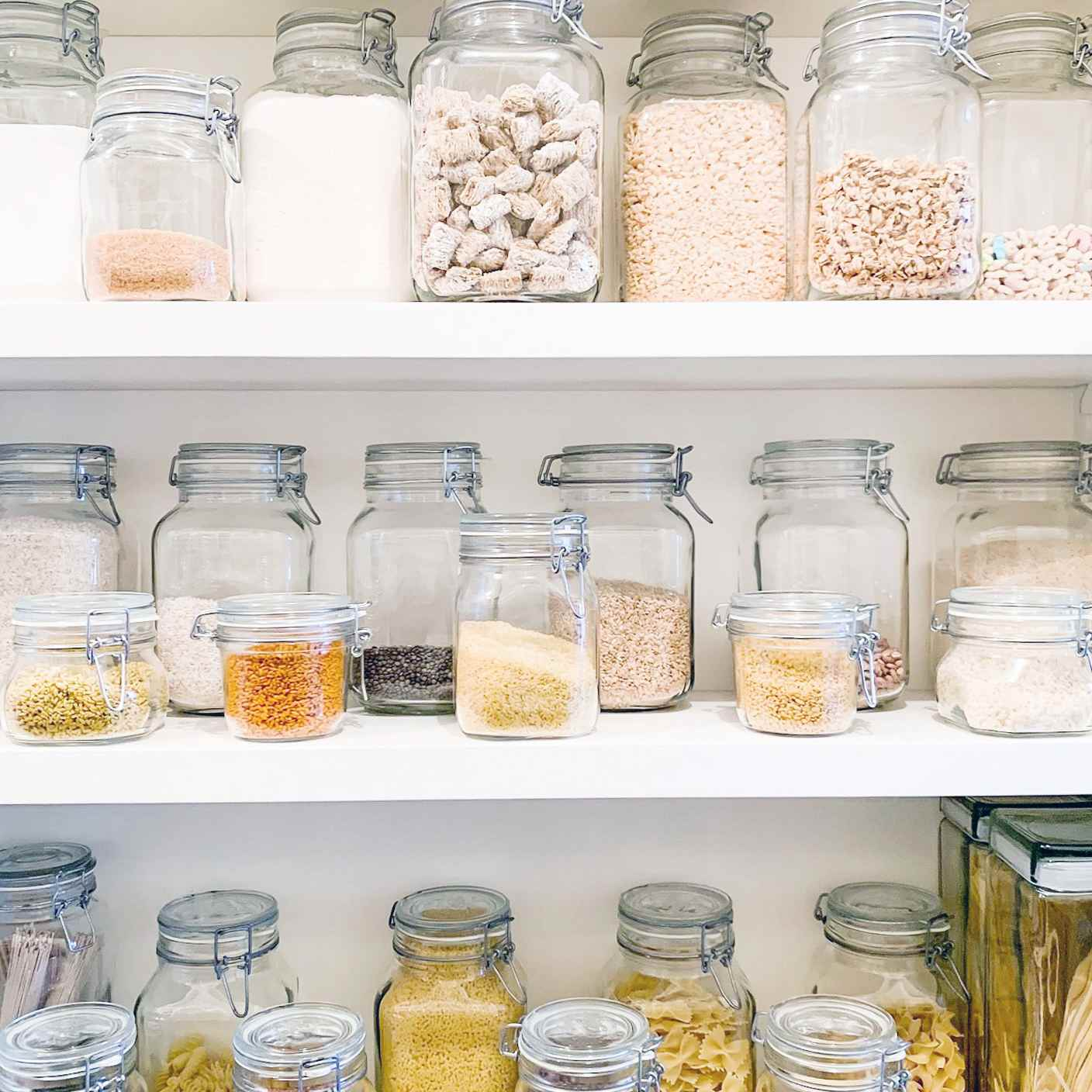 small kitchen storage ideas ikea gallery | 6 IKEA Pantry Organization Ideas