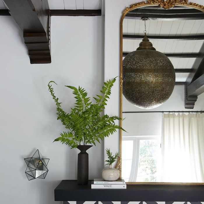 Shay Mitchell—modern Los Angeles home