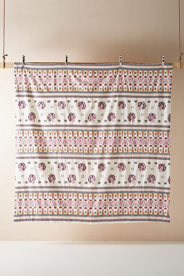 Woven Malindi Duvet Cover