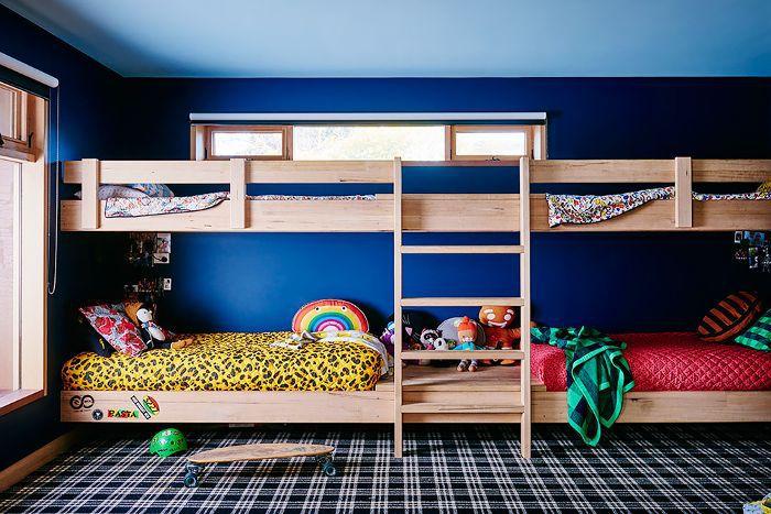 Australian Home Décor — Kids Room