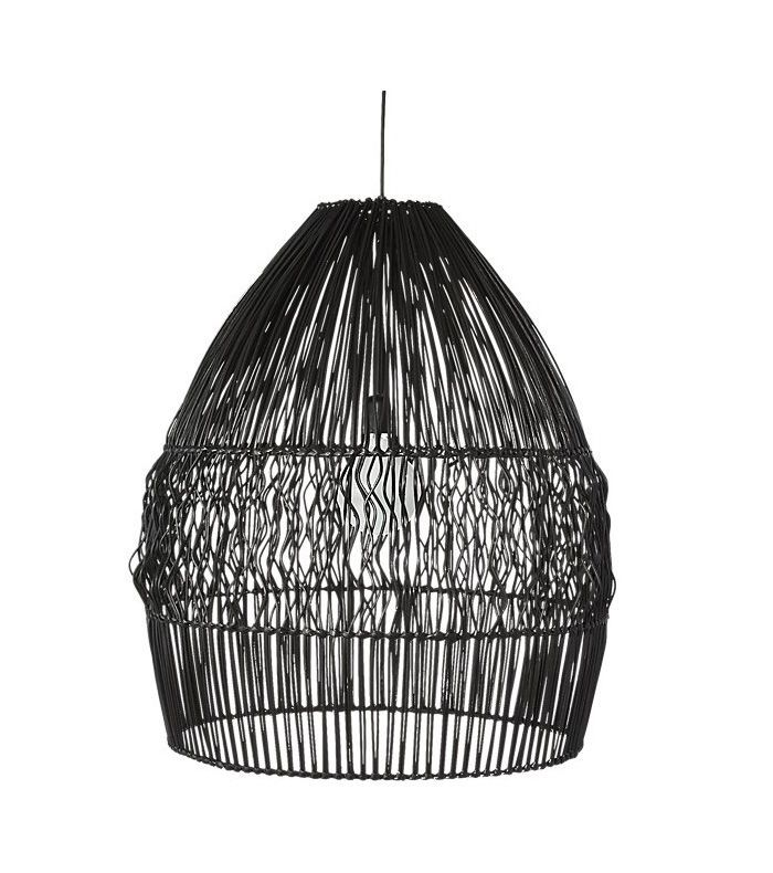 Archer Black Pendant Light