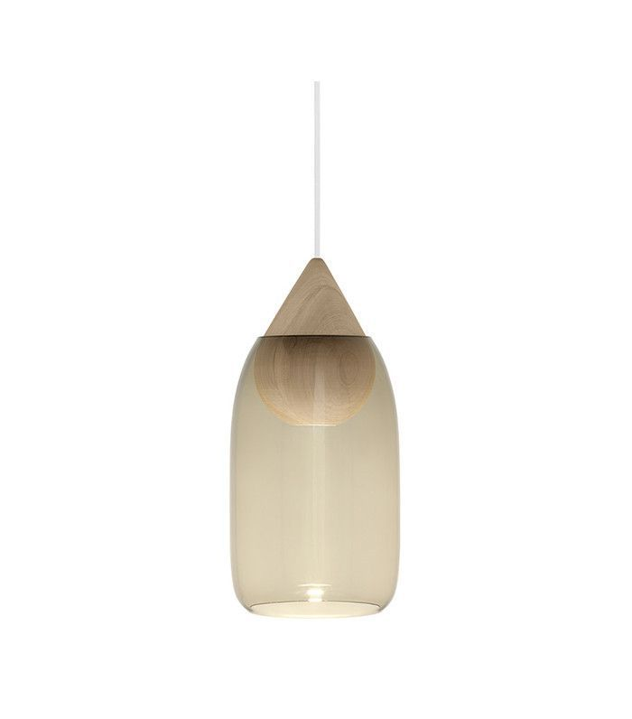 pendant light — apartment living room ideas