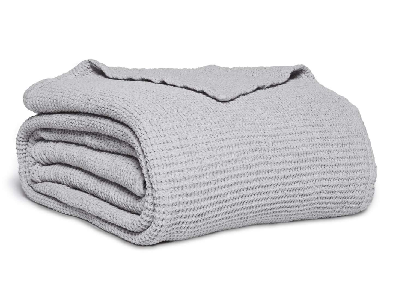 Waffle Bed Blanket: con qué frecuencia lavar las sábanas