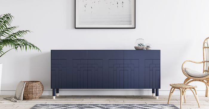 This One Trick Will Make Your IKEA Furniture Look So Expensive