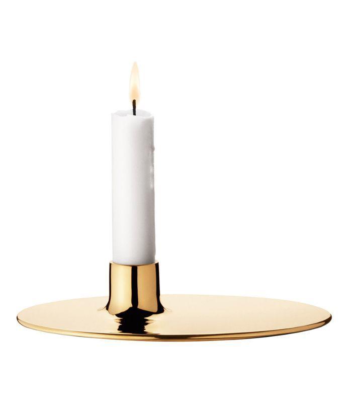 George Jensen Ilse Candle Holder
