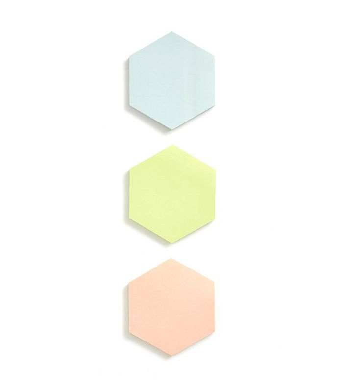Ban.do Sticky Notes, 3 Pack