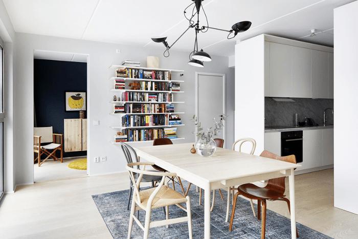Ikea Small Space Design Tricks Stylists Swear By