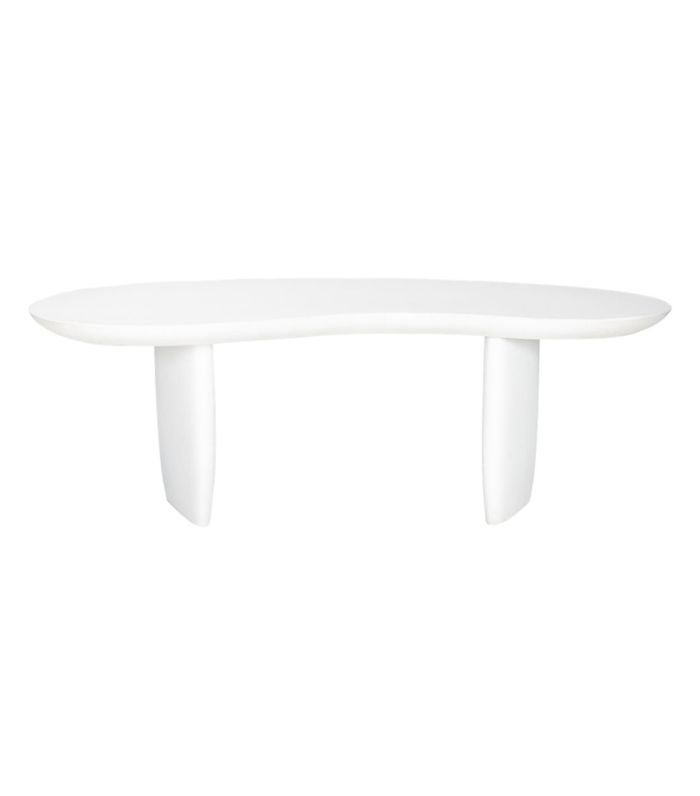 CB2 Jelly Bean Coffee Table
