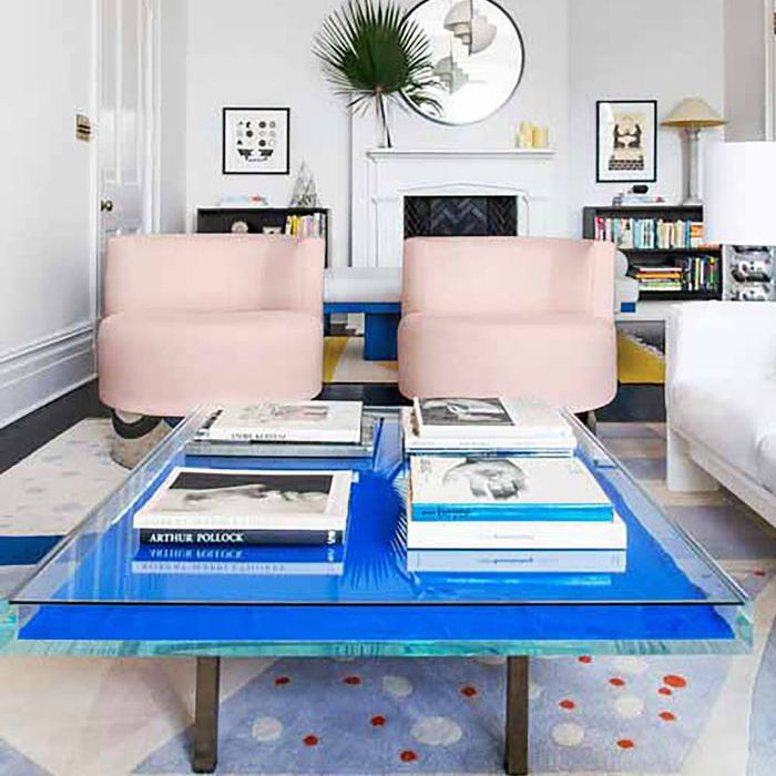 It\'s Official: These Were the Best Living Rooms of 2018