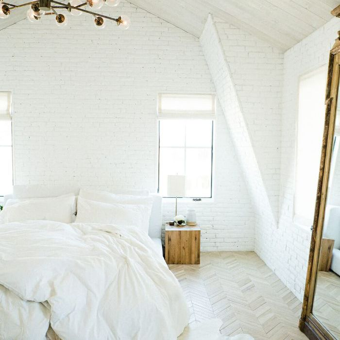 9 Interior Designers on Their Go-to Small Bedroom Decor Hack