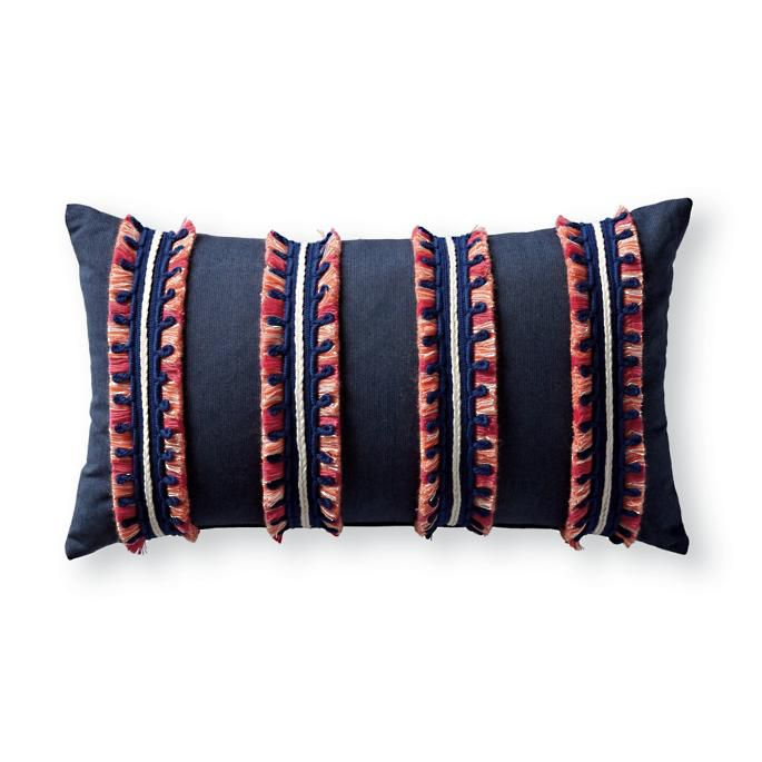 Frontgate Tallulah Outdoor Pillow