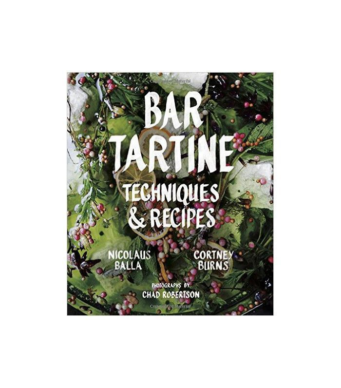 Bar Tartine by Cortney Burns