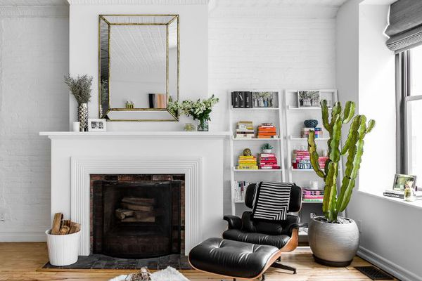 Small-Apartment Decorating Ideas—West Elm