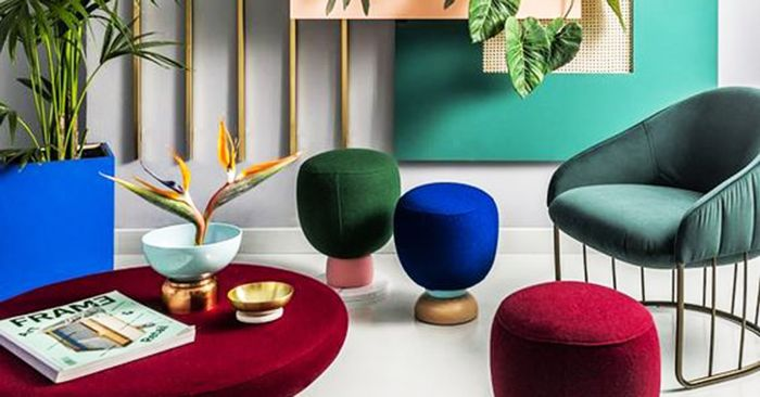 The Most Influential Interiors Trends Decade By Decade