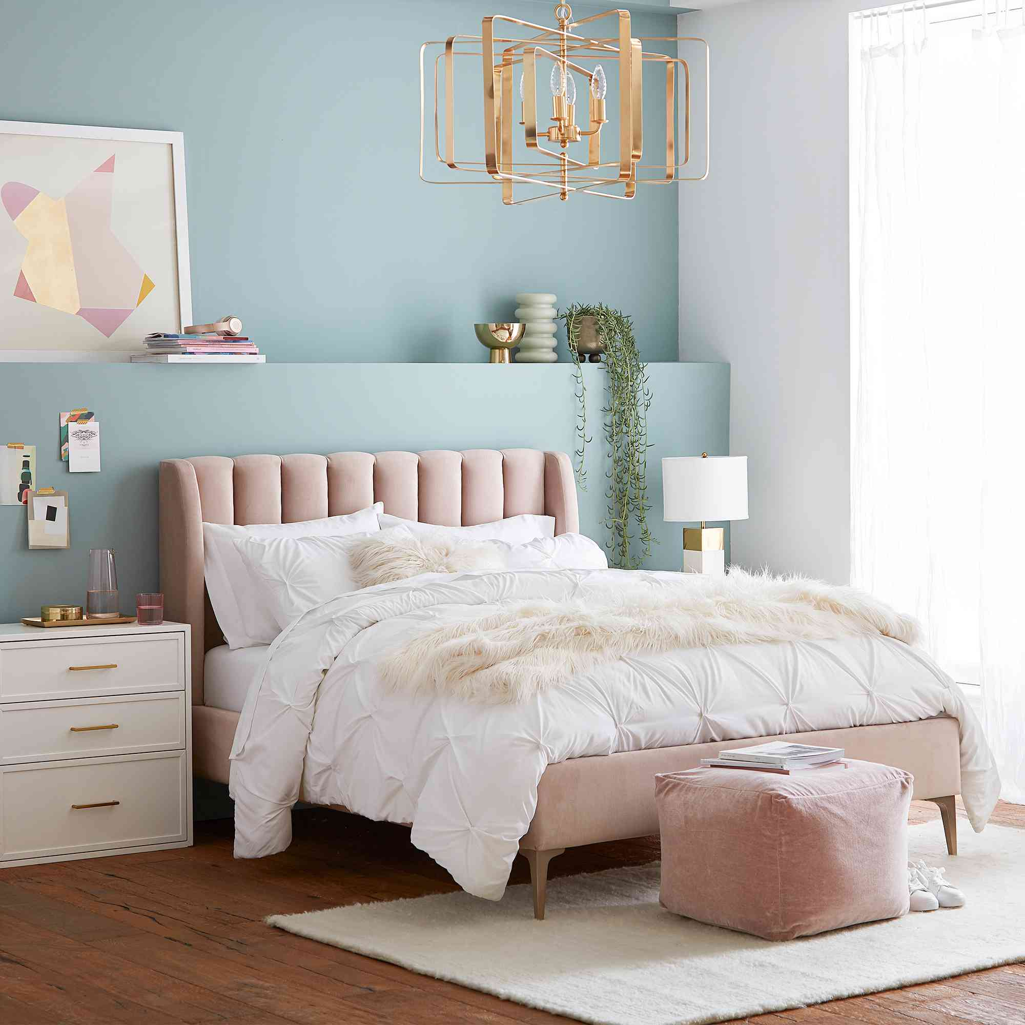 West Elm And Pottery Barn Teen Collection Best Products