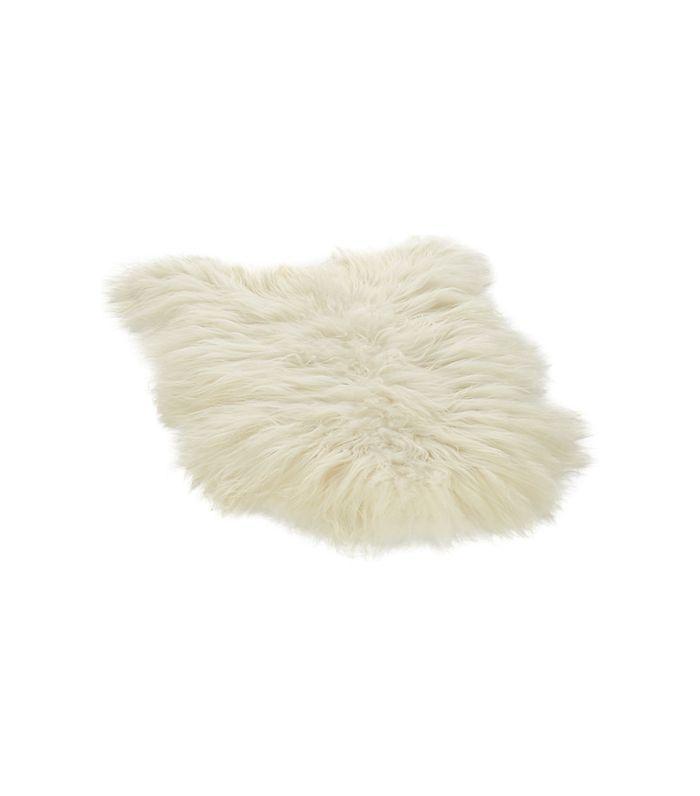 Lanzamiento de piel de oveja islandesa CB2