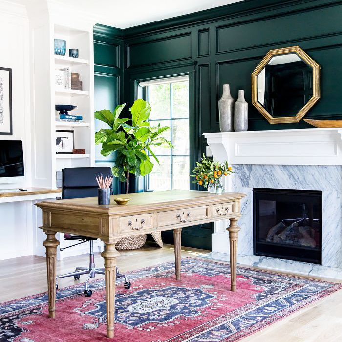 The 10 Best Green Paint Colors To Brighten Up Your House,Color Personality Test Printable