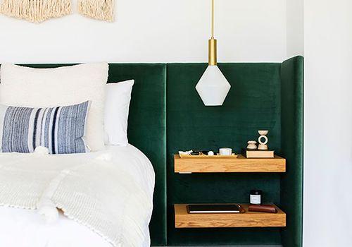 Ideas de decoración de dormitorio fáciles