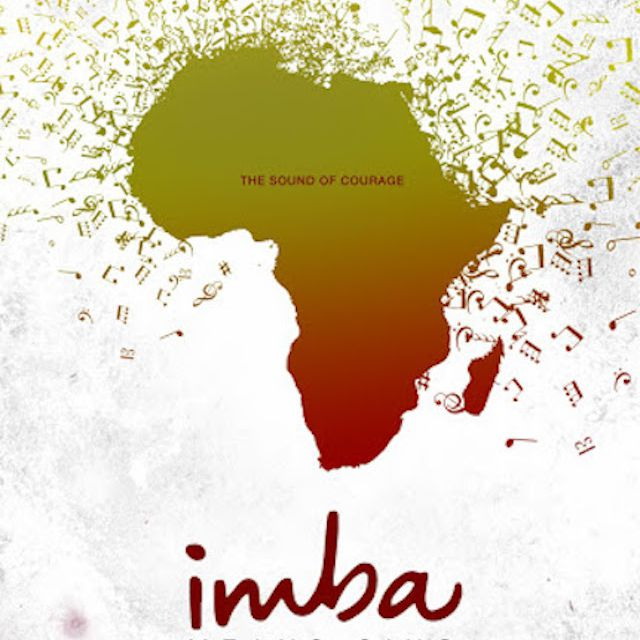 Imba Means Sing movie poster.