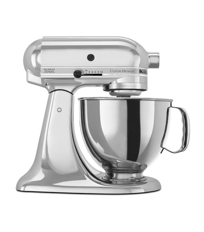 KitchenAid(R) Metallic Series 5-Qt. Stand Mixer
