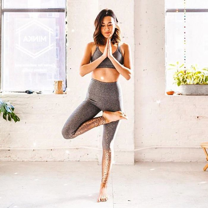 4 Yoga Poses For Stress Relief You Need To Know