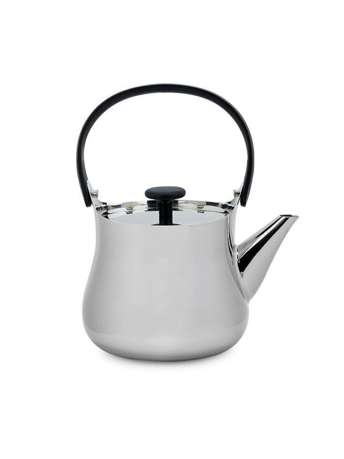 Cha Stainless Steel Kettle