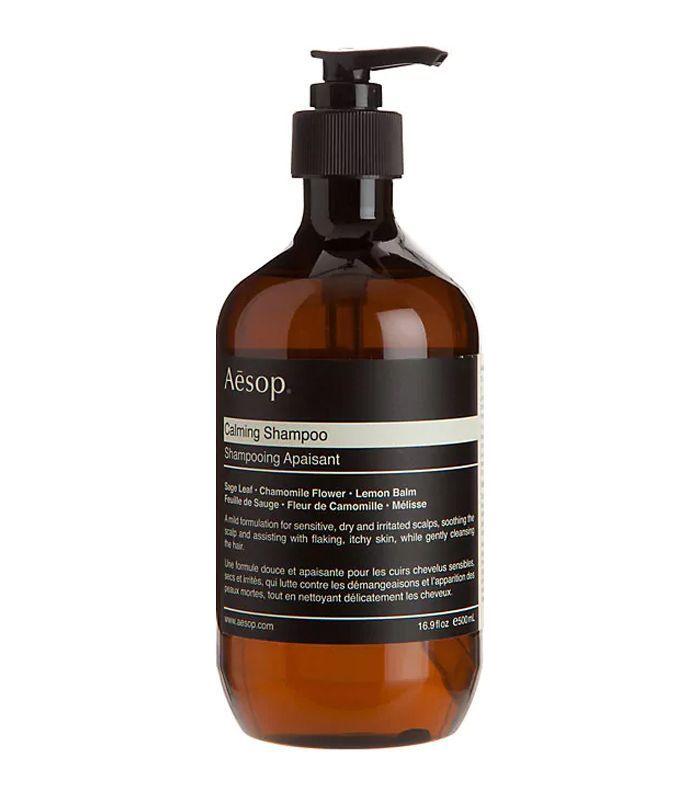Women's Calming Shampoo - DEA Free