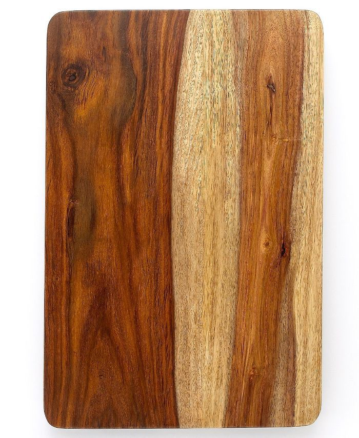 Sheesham Wood Cutting Board, Created for Macy's