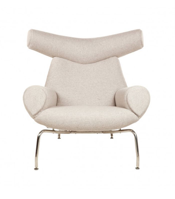France & Son Ox Chair