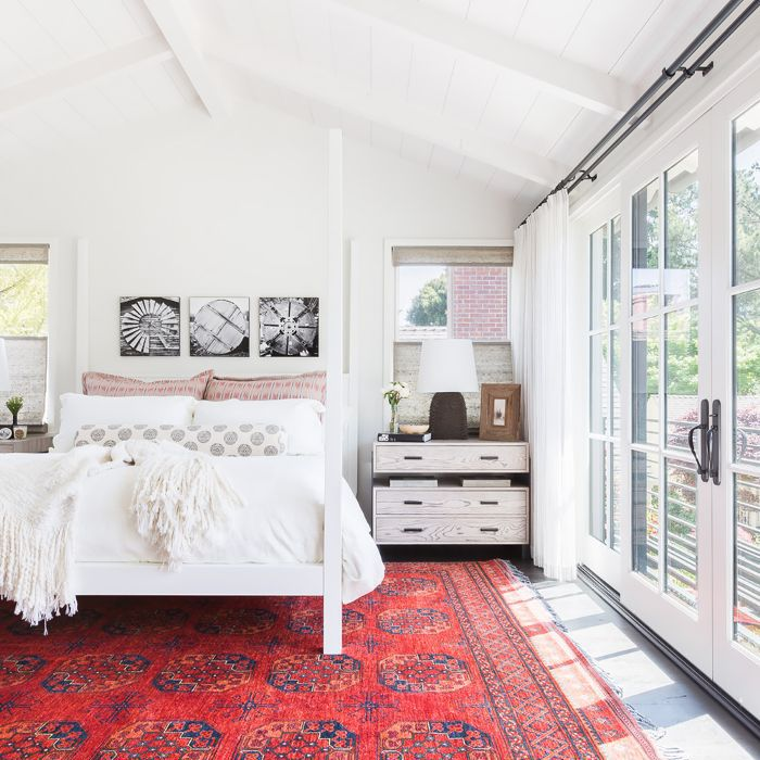 True Colors: The Red, White, and Blue Décor Ideas We Love