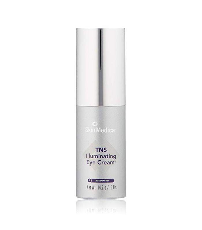 SkinMedica TNS Illuminating Eye Cream, 0.5 Ounce Best eye creams for bags