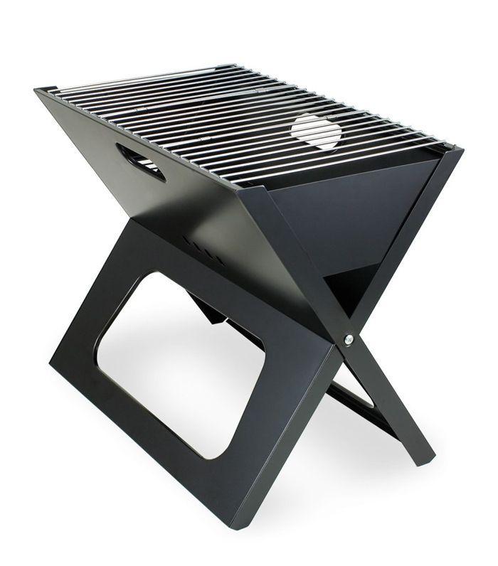 'X-Grill' Portable Fold-Up Bbq Grill