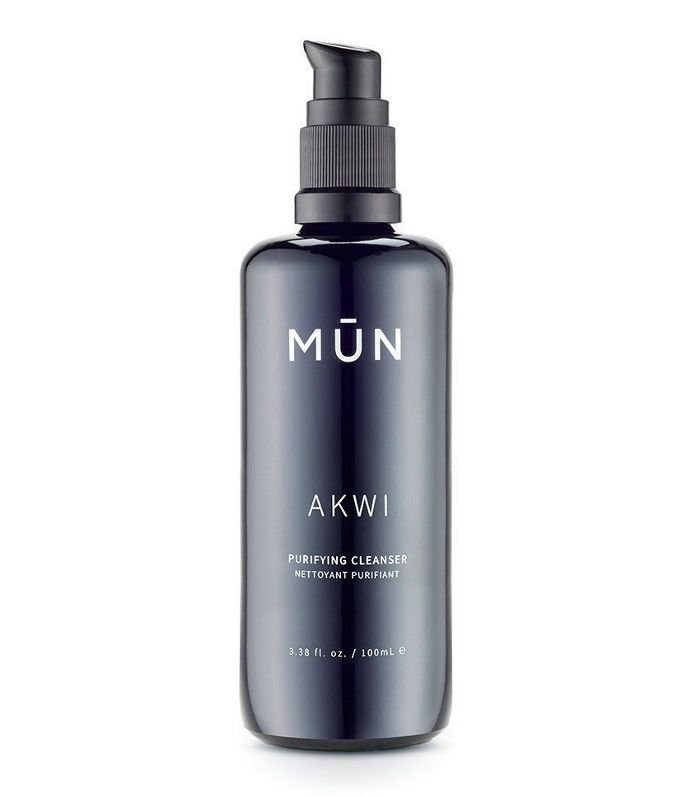 Mūn Akwi Purifying Cleanser