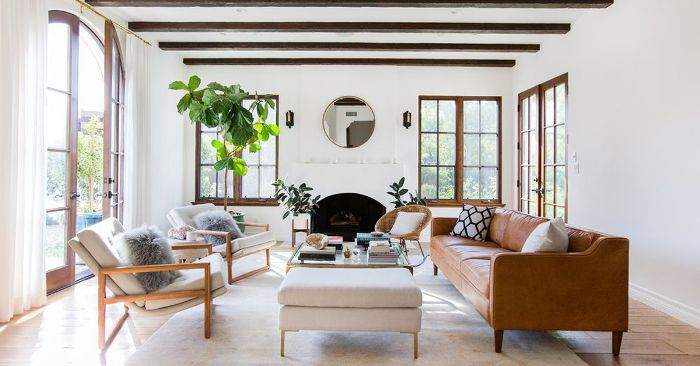 5 Nice Living Rooms To Inspire Your, Nice Living Room