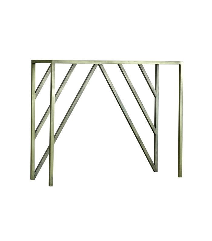 Midcentury Modern Home — Console Table