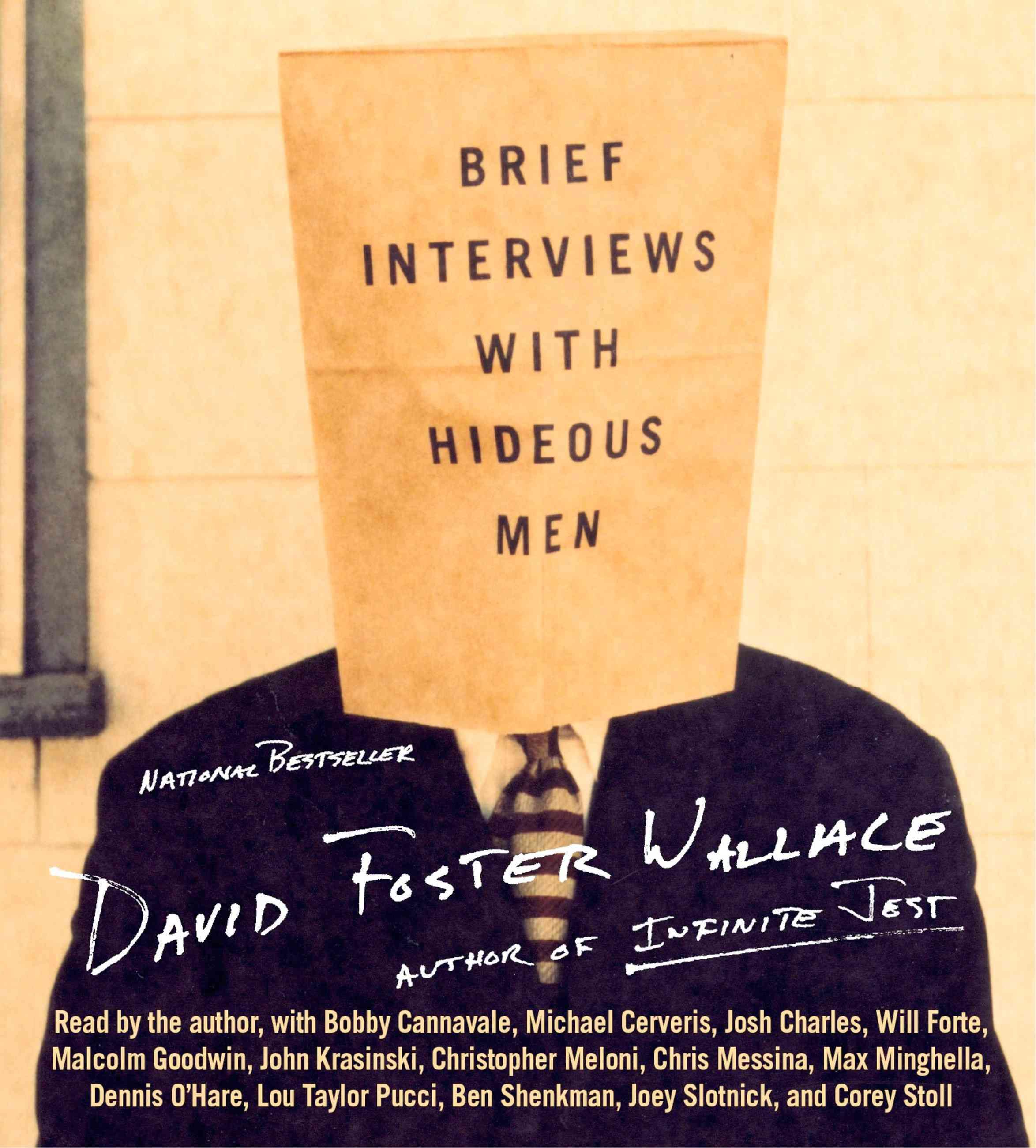 brief interviews