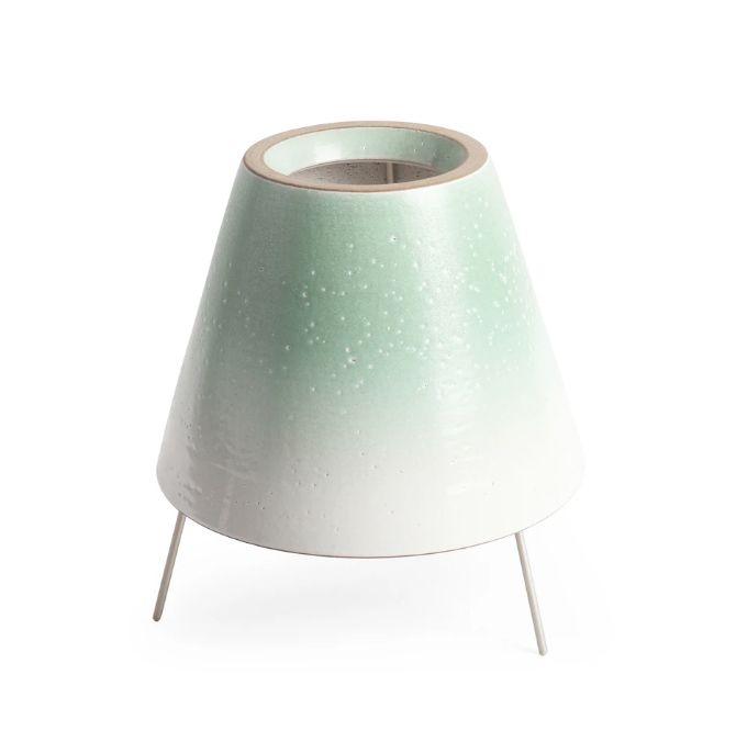 Heath Ceramics Tent Lamp