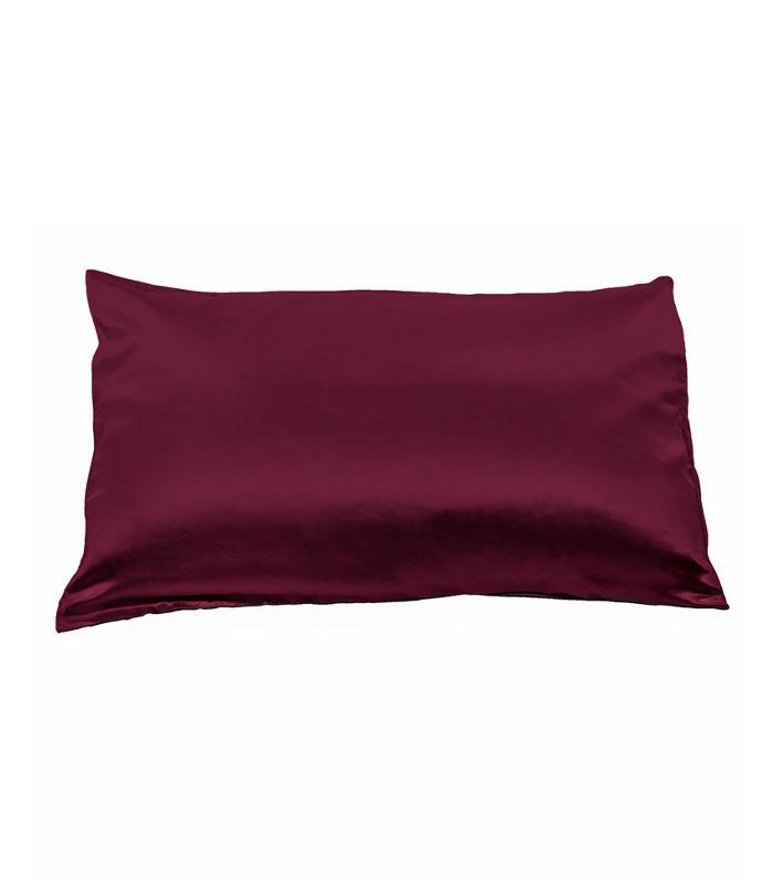silk anti-aging pillowcase