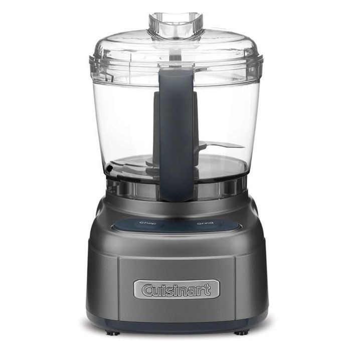 Cuisinart 4-Cup Elemental Food Processor