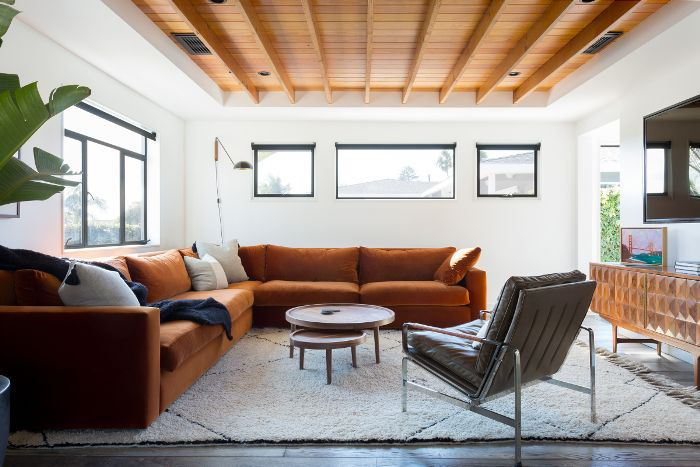 Interior design advice