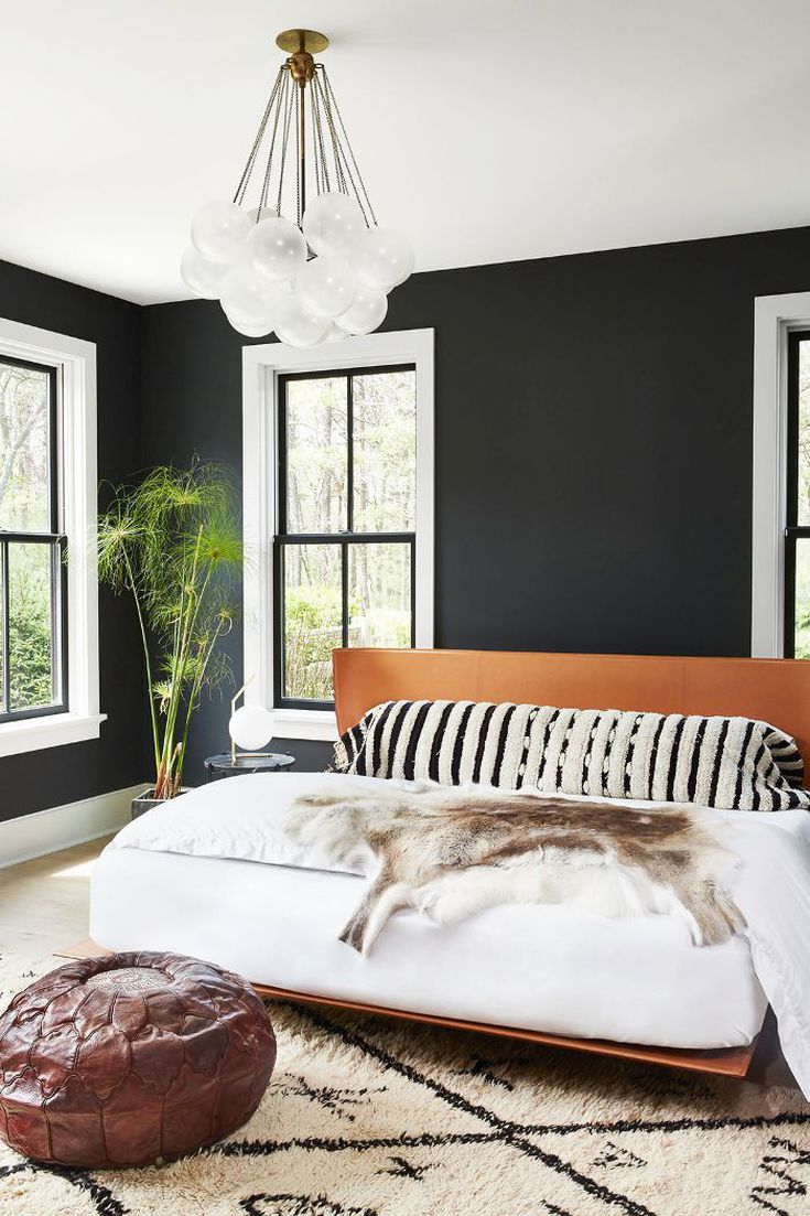 15 Beautiful Bohemian Bedroom Ideas Design And Decor Inspiration