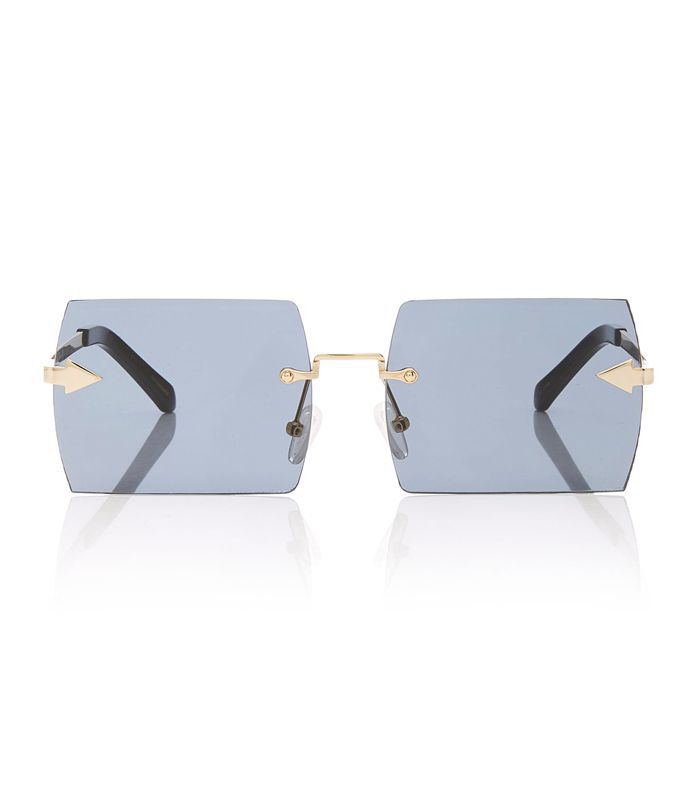 The Bird Square Sunglasses