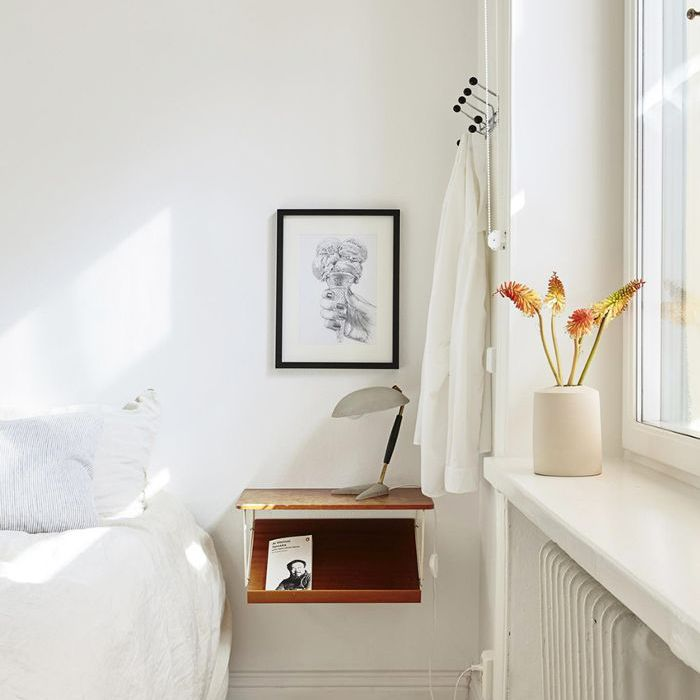 IKEA Small-Space Design Tricks Stylists Swear By